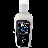 Botella Shampoo Hermoso Remedio for Men - Shampoo Crecimiento y Anticaida 7 en 1 para hombre