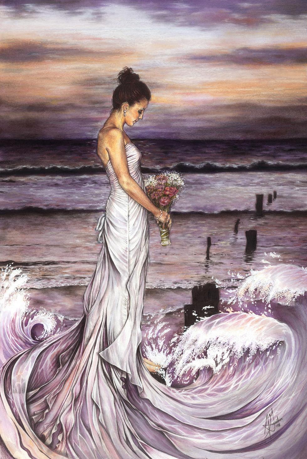 Ocean Bride