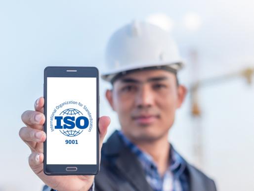Hvorfor ISO Sertifisering?