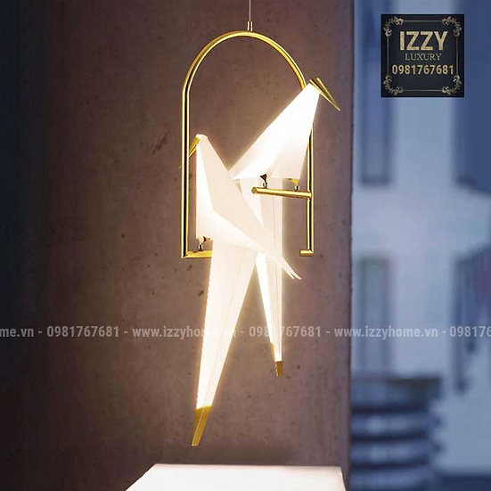 Đèn Chim Đôi Perch LGC350