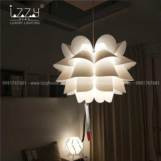 Đèn Thả Knappa Đèn Thả Bàn Ăn Đèn Phòng Ngủ