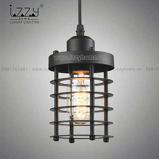 Đèn Sắt Phong Cách Công Nghiệp LGC126