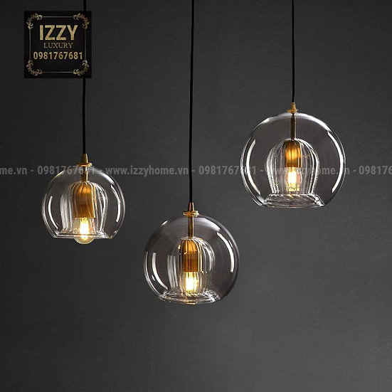 Đèn Thả Hiện Đại LGC216
