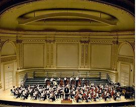 SW orchestra at Carnegie Hall 2011.jpg