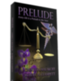 Prelude - Medical Mystery Shatters The Myth Of Death