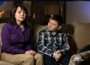 NBC News: Boy Remembers Amazing Details of Past Life as Hollywood Actor