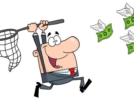 למה אתם צריכים לעקוב אחר ההוצאות בעסק אחת לשבוע?