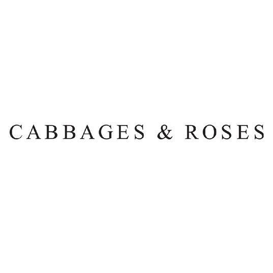 Cabbages & Roses