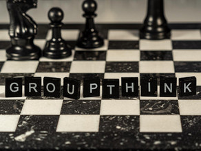 Groupthink Could Destroy Your Business