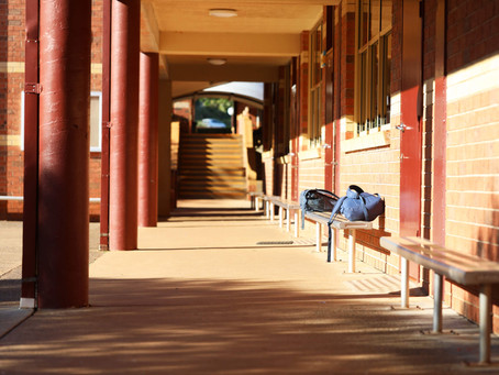 Why You Should Plan for Disruption in the Upcoming School Year