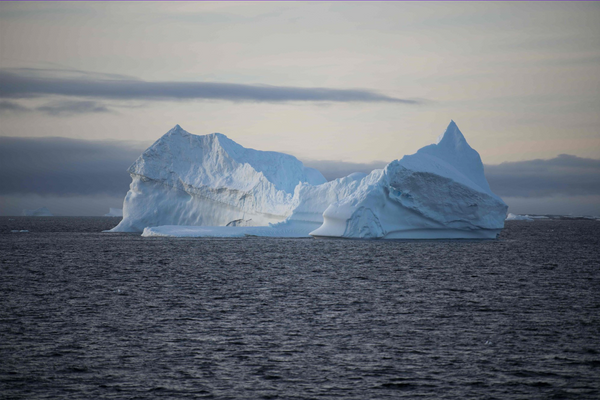 Antarctica is melting faster than we knew. Here's what it will take to save it.