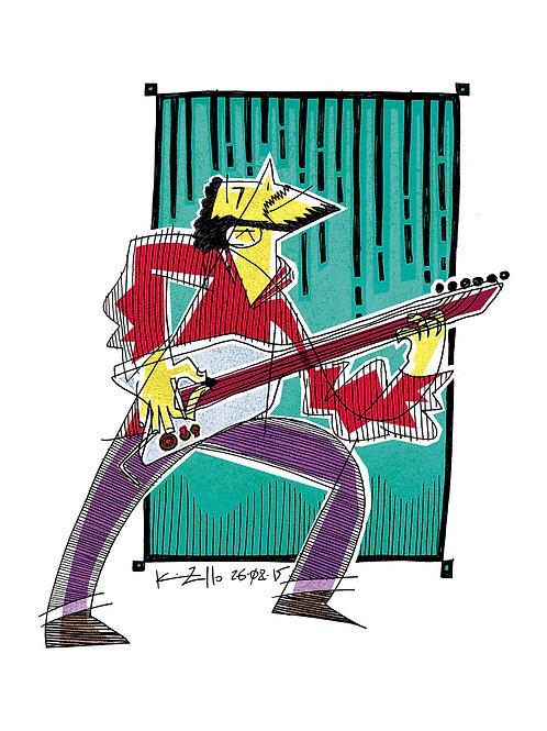 Guitarra 01