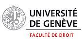 Faculté de droi, Université de Genève