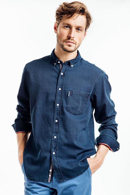 FRED ML chemise en coton