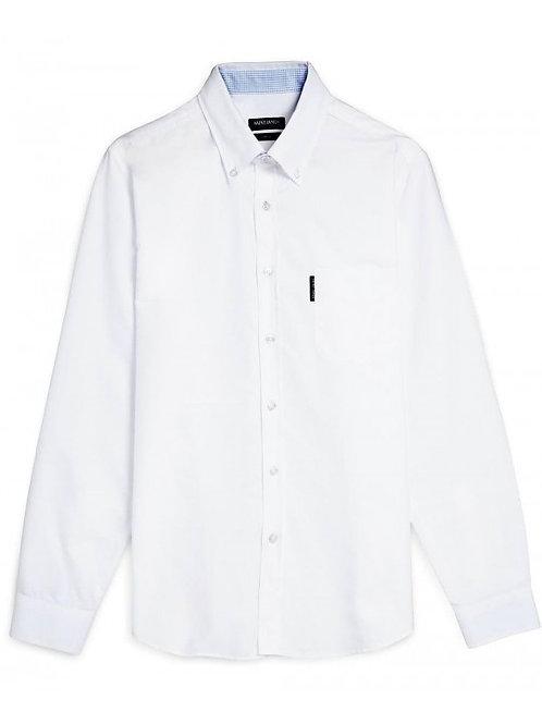 AMBOISE ML chemise en oxford