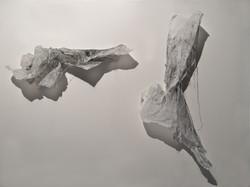sculptures calques