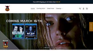 Ronin Flix l Curated Blu-ray Fan Shop