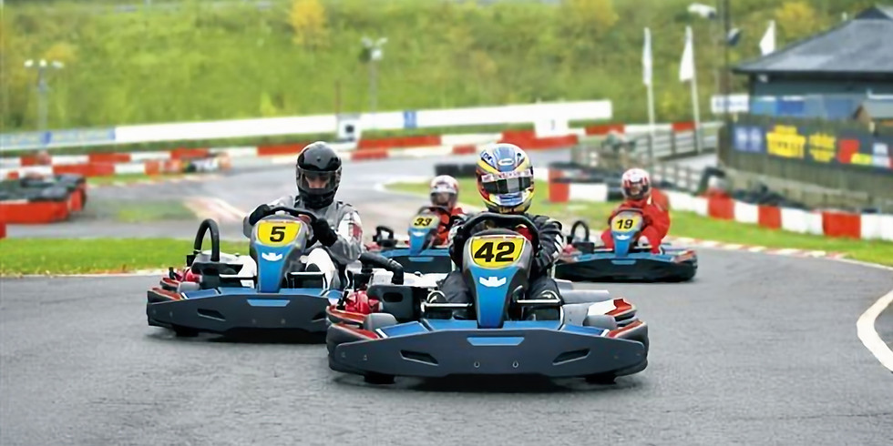 Charity Endurance Karting Event