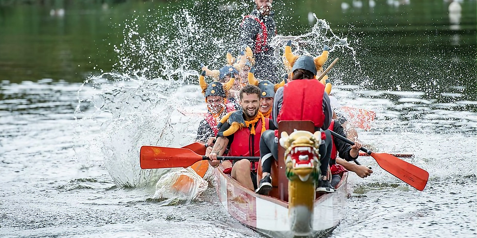 KWF Dragon Boat Festival 2020 - EVENT CANCELLED
