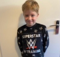 WWE Wish Granted