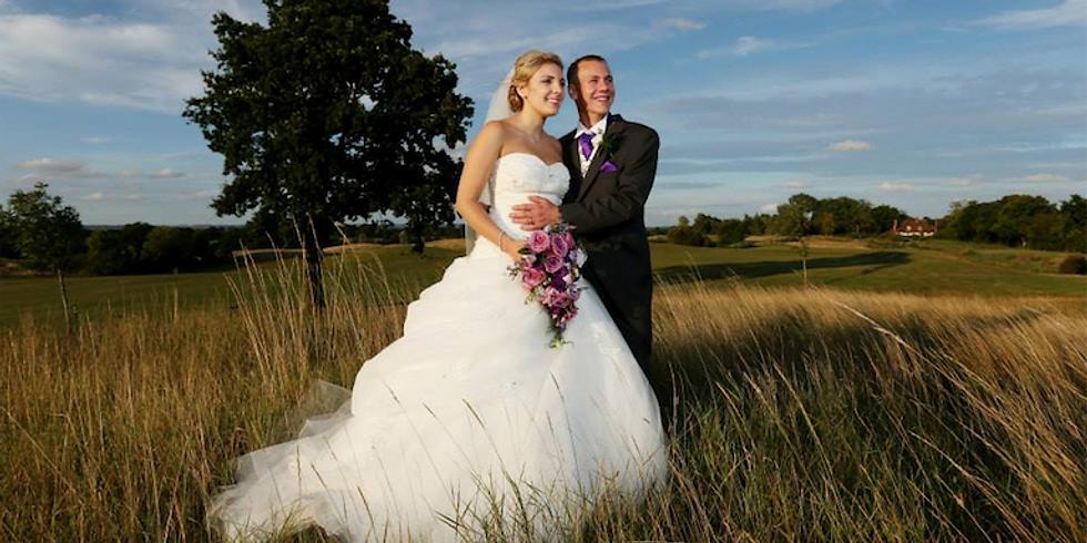 CHART HILLS WEDDING FAIR | ASHFORD