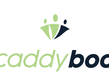 Introducing Caddyboo as a charity partner