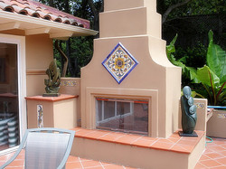 Wachter Project: Patio