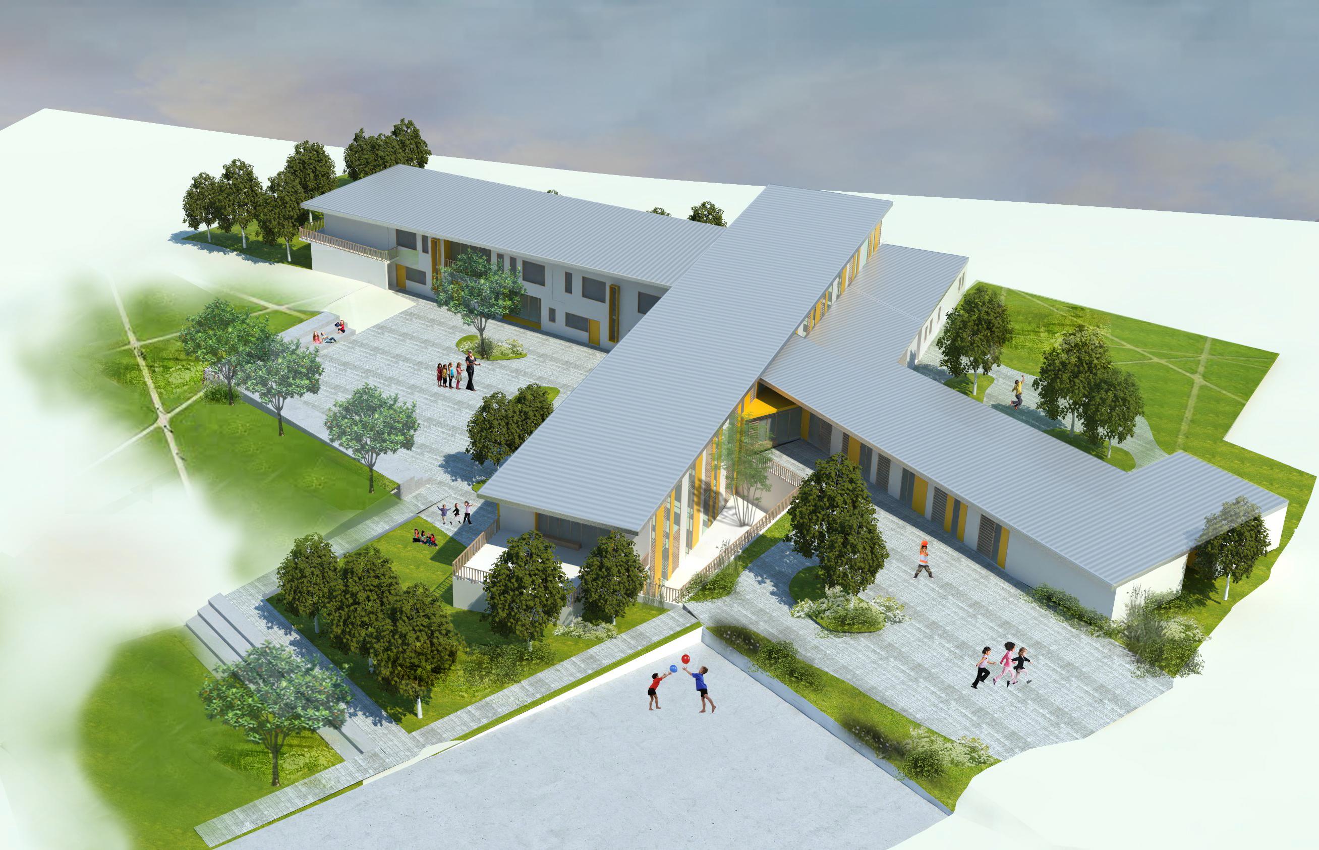 Elyakim School