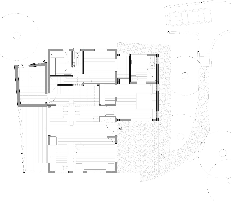Final Plan G House
