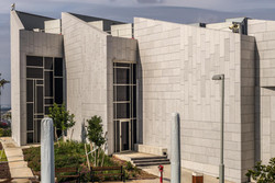 ISRAELI POLICE HERITAGE AND MEMORIAL CENTER 7