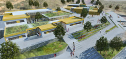 Lavon Elementary School