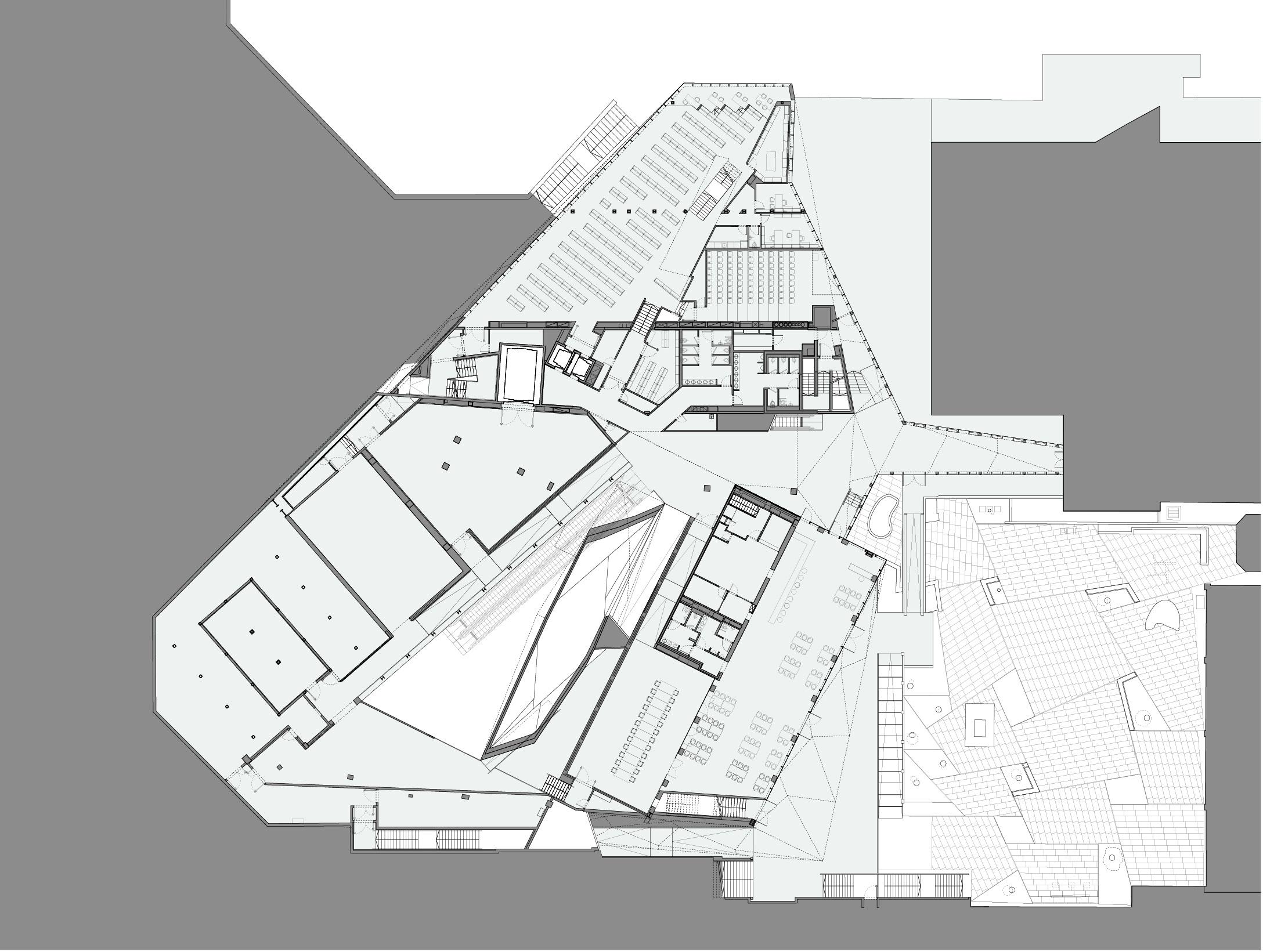 Tel Aviv Museum plan1