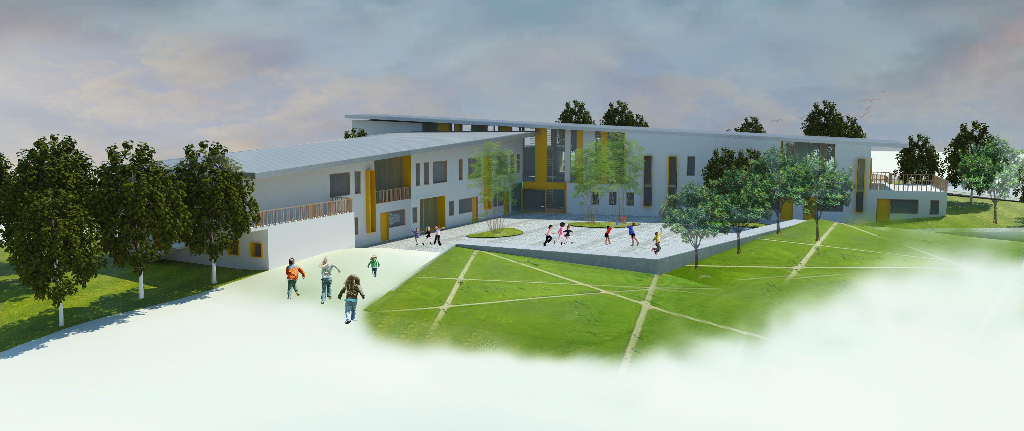 Elyakim School 2