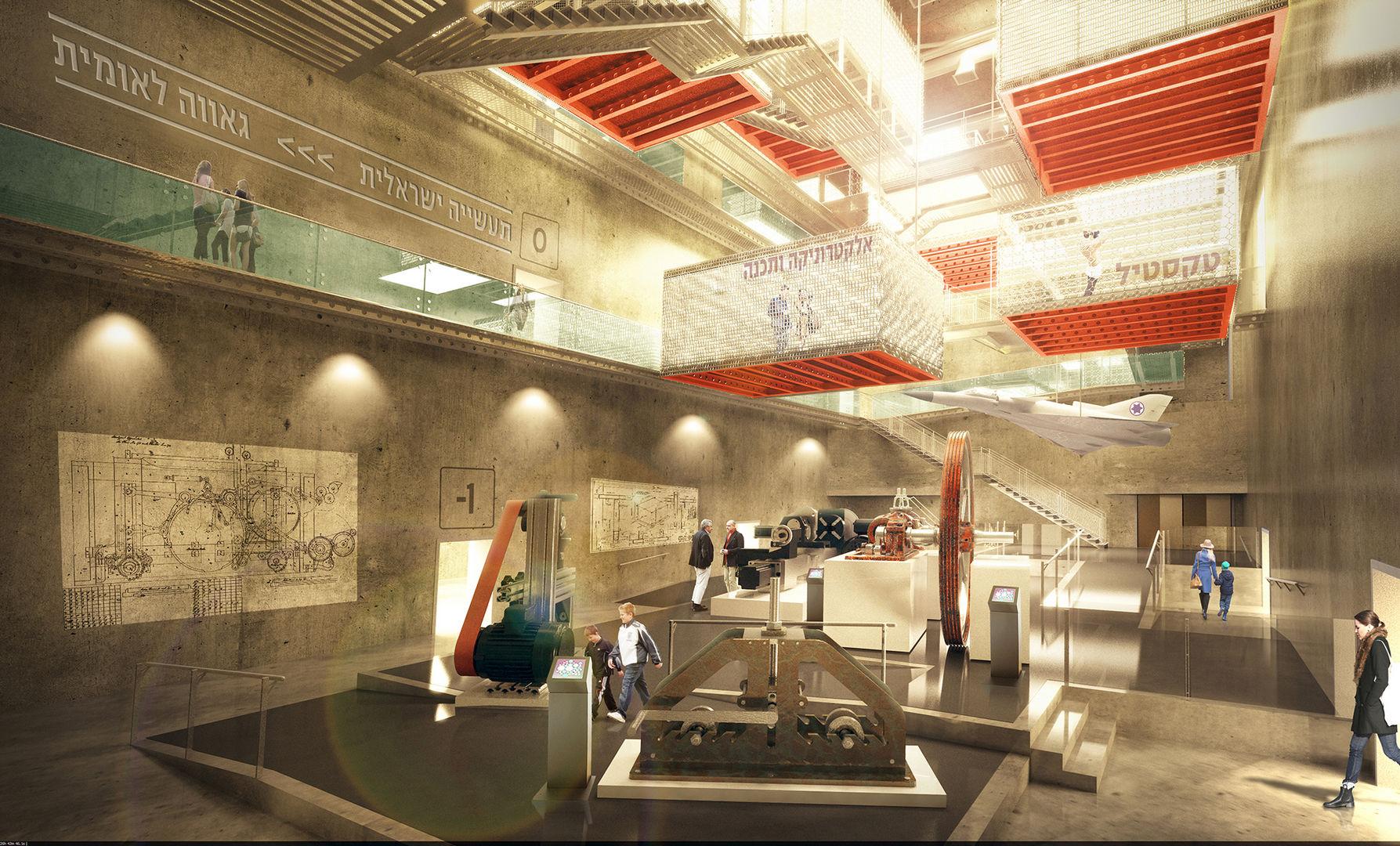 Industry Museum 03