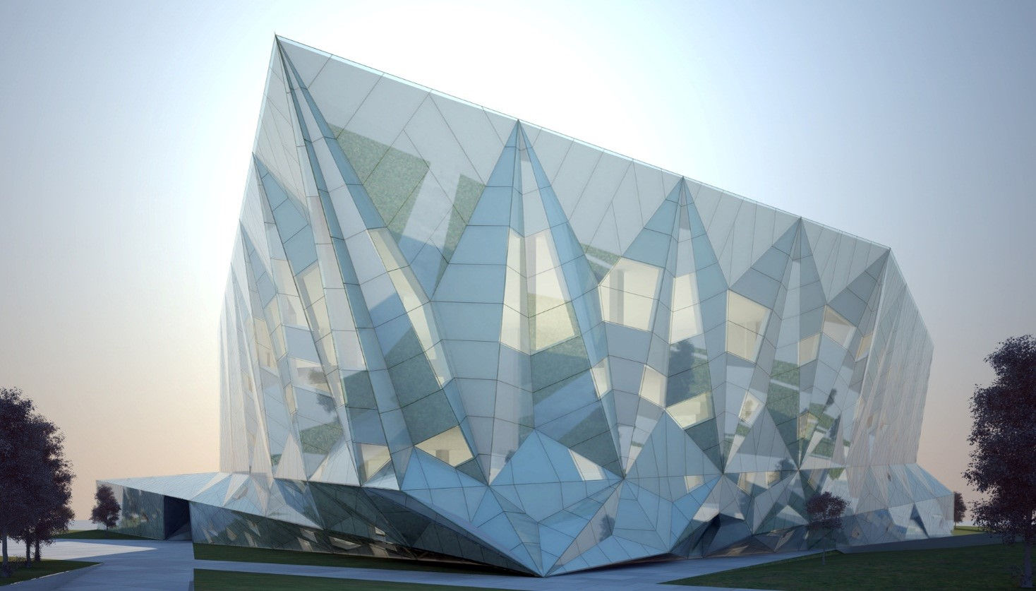 Datong Library 05