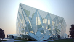 Datong Library 05