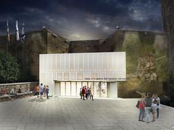 Etzel Museum