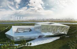 Datong Library 01