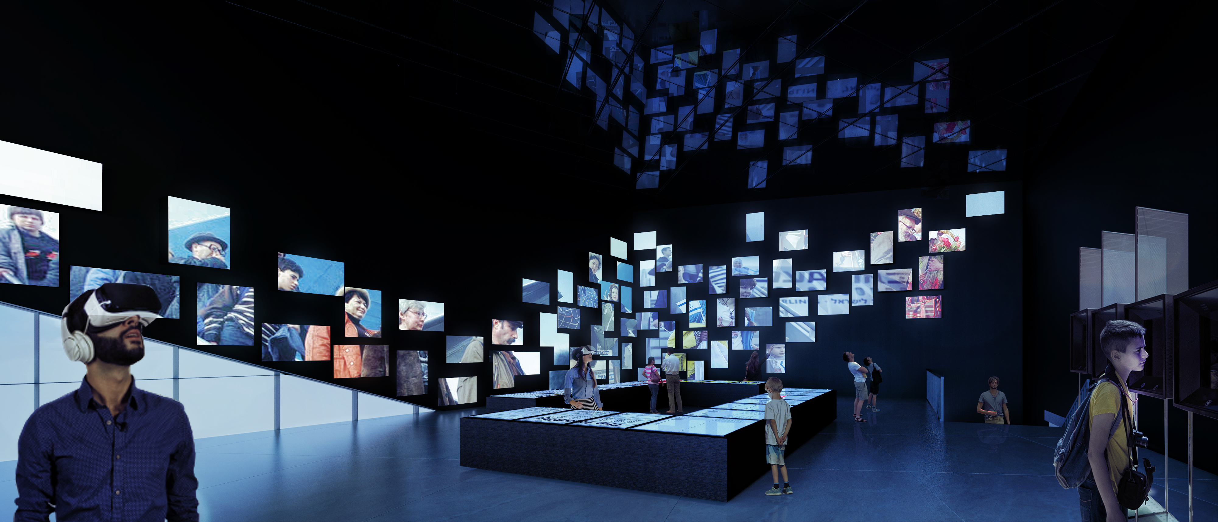 Aliyah Galerry