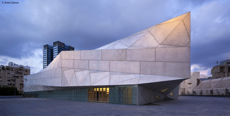 Tel Aviv Museum 05