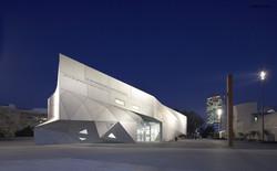 Tel Aviv Museum 18