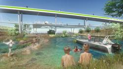 Ariel Sharon Bridge