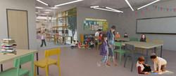 LAVON ELEMNTARY SCHOOL 05