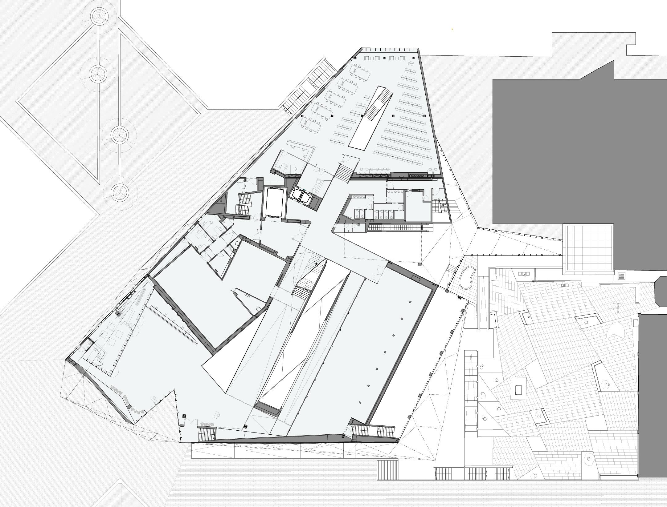 Tel Aviv Museum plan2