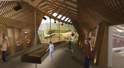 Havat Hazera Visitor Center