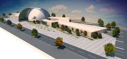 Civil Protection Center 02