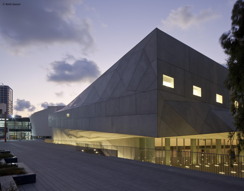 Tel Aviv Museum 04