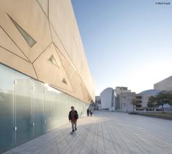 Tel Aviv Museum 17