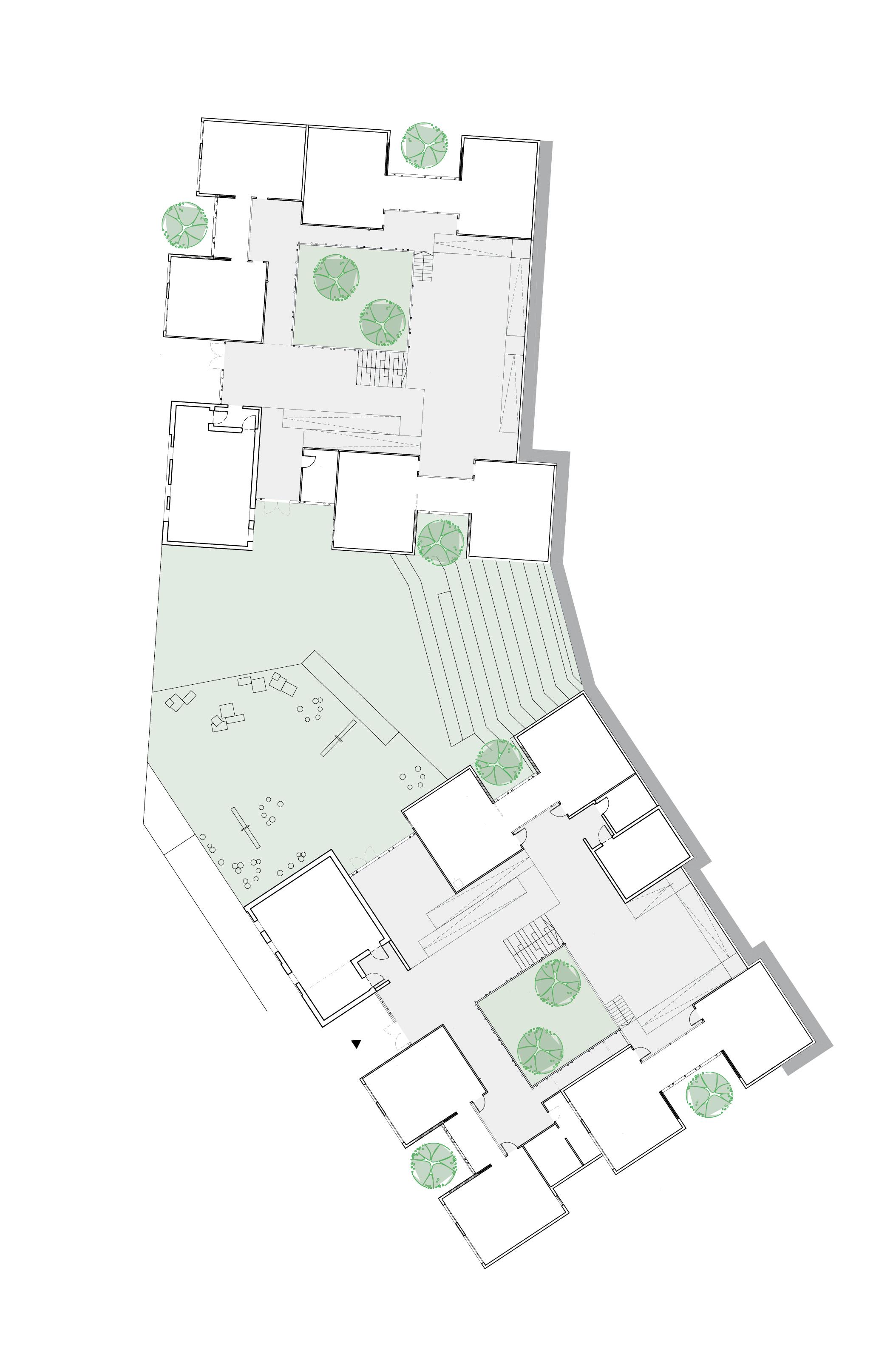 LAVON ELEMNTARY SCHOOL PLAN