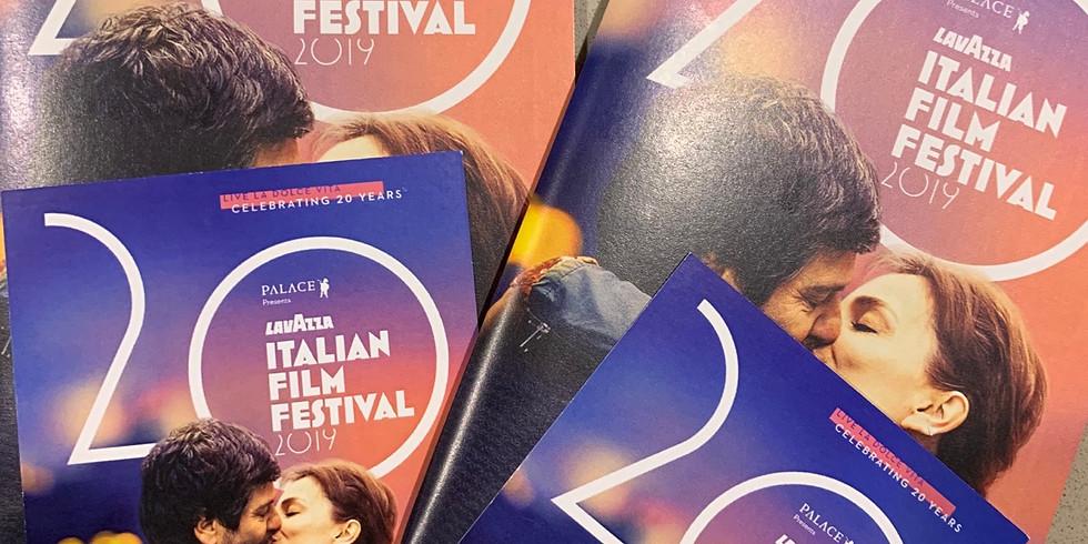 Opera at the Italian Film Festival